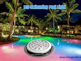 ผลิตภัณฑ์ไฟส่องสว่าง LEDหลากหลายชนิด ทางเลือกใหม่ของหลอดไฟประหยัดพลังงาน โดย ฉางซิน แอลอีดี