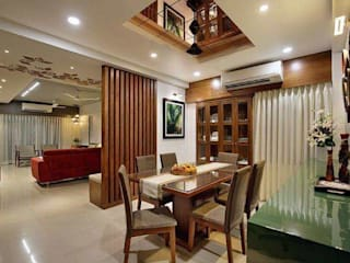 3 bedroom Bungalow : classic  by Dezicorp Architects & Interiors,Classic