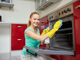 by House Cleaning Plano Tx