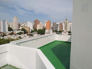 impermeabilizante de terraza de Constructora Ideal