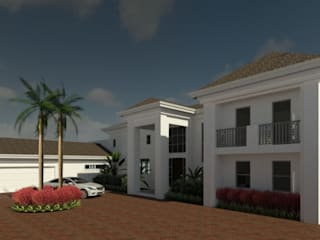 Projects that we have worked on by JBN Design Services