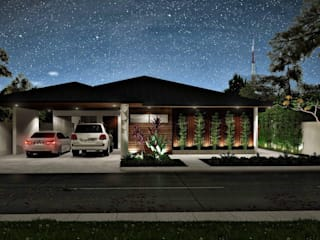 L-House Gadi III + Architects