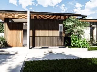Panlaqui Residence Gadi III + Architects