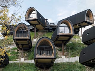 von HAMMERER Architekten GmbH/SIA