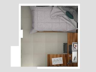 Decó ambientes a la medida Small bedroom