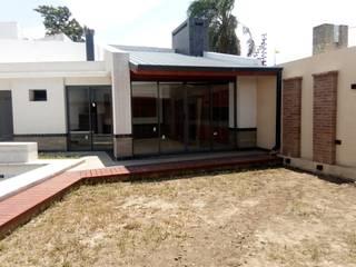 Un nuevo Hogar, muchos sueños, nuevas oportunidades que atender. B° Urca, Prov. de Córdoba de Claudio Visconti Moderno