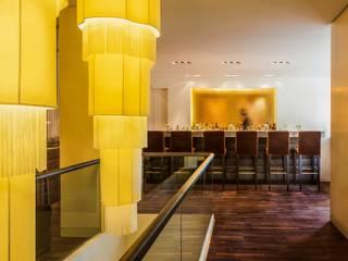 モダンなホテル の M-Moebeldesign - Interior by BOCK モダン