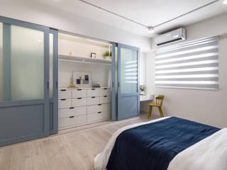 Chouchou 根據 寓子設計 北歐風