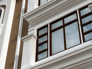 Trabzon Anahtar teslimi inşaat Destur yapı Akdeniz