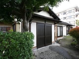 吉田設計+アトリエアジュール Case in stile asiatico
