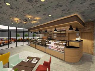 Tel Sandalye İmalatı Satışı UTKU BÜRO SANDALYE MOBİLYA Ofis Alanları & Mağazalar Demir/Çelik Ahşap rengi