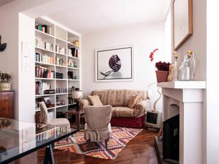 HOME SWEET HOME Sala da pranzo in stile classico di elena romani PHOTOGRAPHY Classico