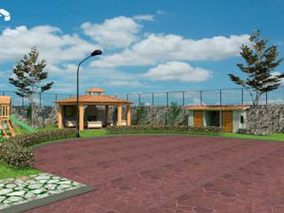GIH Classic style gardens