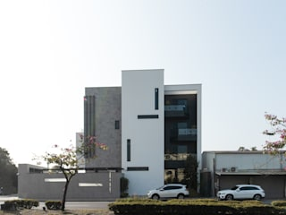 OWN DESIGN Maisons modernes
