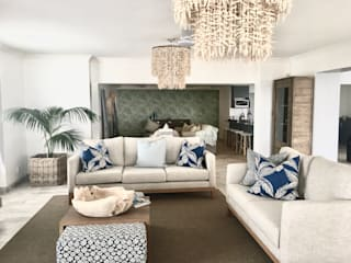 by Urban Create Design Interiors Tropical