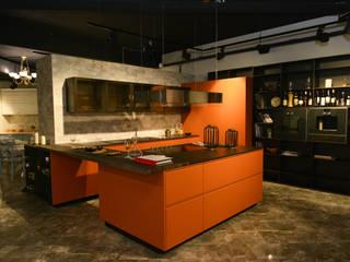 Studio WabiSabi – göktürk mağaza : modern tarz , Modern