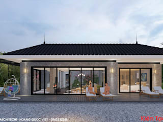 par Kiến trúc Việt Xanh
