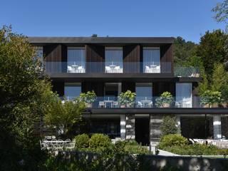 Imola Legno S.p.A. socio unico Modern hotels Wood