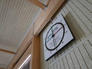 Imola Legno S.p.A. socio unico Classic stadiums Wood