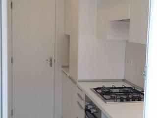 Remodelação apartamento em lisboa por NConstrucão