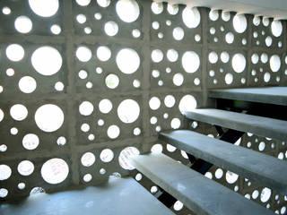 TORRE 51 de SAAV Arquitectos Moderno