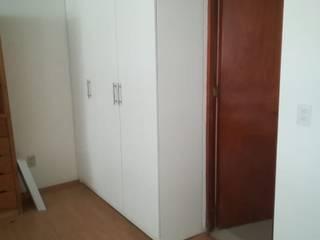 SENZA SPAZIO STUDIO Office spaces & stores Wood White