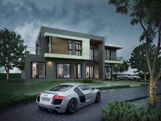 Nay-O House Master texture บ้านและที่อยู่อาศัย