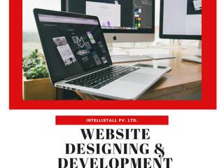 Website Designing And Development in India Intellistall Pvt Ltd