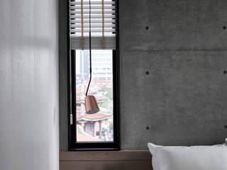 文舺 根據 境觀室內裝修設計有限公司 現代風