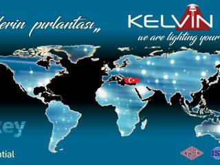 kelvin led aydınlatma Kelvin Aydınlatma