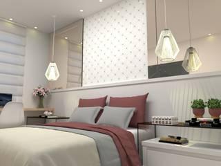 Laene Carvalho Arquitetura e Interiores Modern
