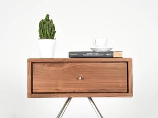 modern  by Ebanisteria Cavallaro, Modern
