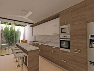 Casa Silver de EMERGENTE | Arquitectura Moderno