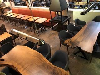 Bei restaurant NOVA MİMARİ TASARIM