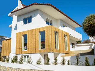 Congrau Engenharia Villa Kayu Wood effect