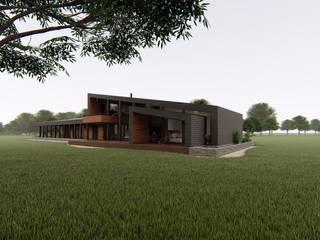 Casa Chada de Elevarq