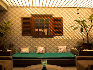 Interioforest Plantscaping Solutions Modern living room