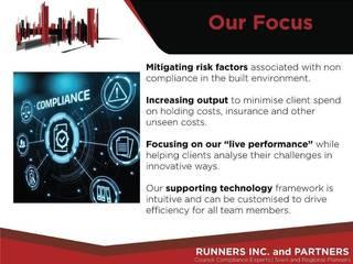 от Runners Inc. & Partners