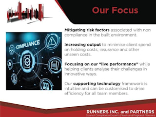 par Runners Inc. & Partners