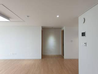 디자인모리 现代客厅設計點子、靈感 & 圖片