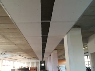 Renovation, Painting and Fixing the Ceiling by Mike's Building Projects & Maintenance Pty Ltd