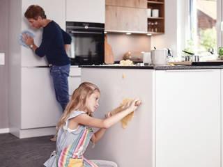 REHAU Polska Kitchen units White