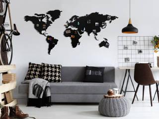 NIKLA STEEL DESIGN SalonesAccesorios y decoración