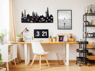 NIKLA STEEL DESIGN 客廳配件與裝飾品