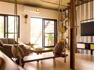 Living Room Dwell Design Modern Living Room
