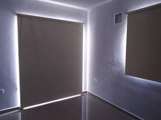 Persianas Jaramillo B CDMX 寝室アクセサリー&デコレーション テキスタイル ベージュ