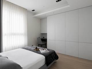 C&A Risidence 根據 上上室內裝修設計有限公司 現代風