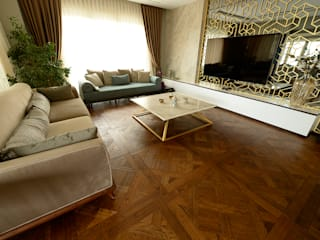 Lantana Parke Walls & flooringWall & floor coverings Kayu Wood effect