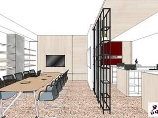 【品茉設計,老屋翻新,生氣蓬勃】 根據 品茉空間設計/夏川設計