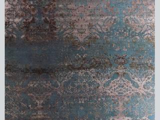 Hand Knotted Tibetan Carpet: modern  by Capital Carpet Company,Modern